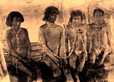 indigenascaucheros