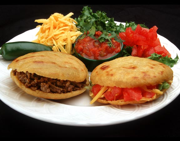 gordita11 Mexican Gorditas