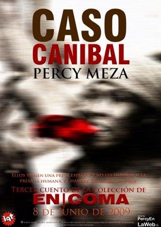 caso canibal