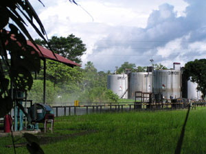 lotes petroleros