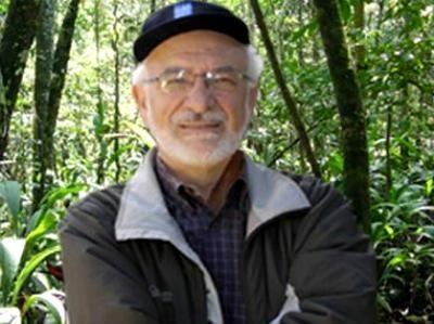 Antonio Brack