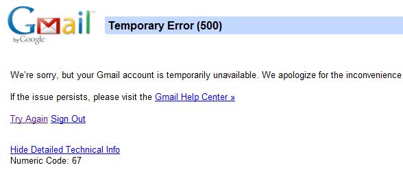 gmail-error