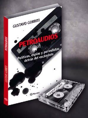 Petroaudios