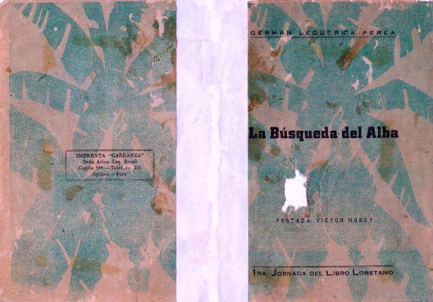 Carátula La Búsqueda del Alba